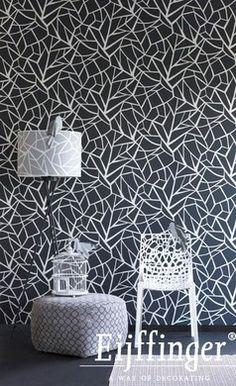 Eijffinger Black & White 397522
