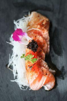 Chopfuku Asian Cuisine in Salt Lake City, Utah. Read our full review for best menu items!