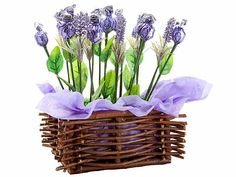 Lavender Garden at Chocolates Bouquets | Ignition Marketing Corporate Gifts