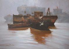 Obras de arte del autor Montans, Juan José