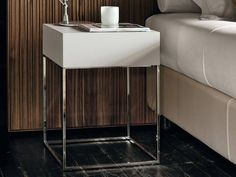 Porada Baby Side Table by T. Colzani - Chaplins