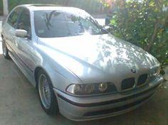 cambio BMW por toyota. http://clasipr.com/27825
