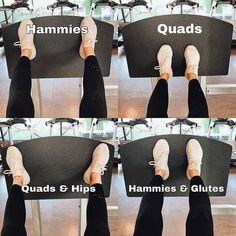 "Leg press: ""Foot placement is key! 🔑 I love the leg press machine because it's so versatile and absolutely demolishes the legs! Mental Health Articles, Health And Fitness Articles, Fitness Motivation, Fitness Goals, Exercise Motivation, Sport Fitness, Yoga Fitness, Planet Fitness Workout, Gym Nutrition"