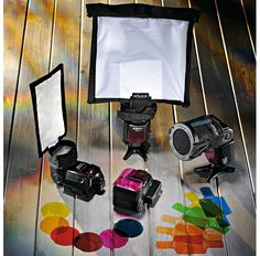 Rogue Master Lighting Kit Review: is this the best flash modifier you can buy?
