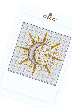 Dmc Cross Stitch, Beaded Cross Stitch, Cross Stitching, Cross Stitch Embroidery, Funny Cross Stitch Patterns, Cross Stitch Designs, Stitch Games, Cross Stitch Supplies, Knitting Machine