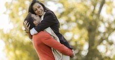 Perguntaram a esta esposa se seu marido a faz feliz: Sua resposta foi inesperada