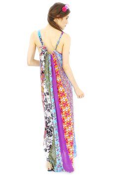 Maxi Dress Cinderella $49.99