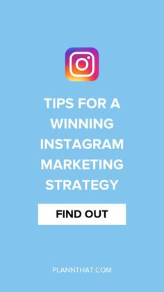 If you've been looking into Internet Marketing or making money online for any amount of time. Instagram Story Ideas, Instagram Tips, Social Media Tips, Social Media Marketing, Marketing Strategy Template, Business Pages, Business Tips, Instagram Marketing Tips, Social Media Graphics
