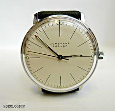 Max Bill Watch