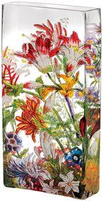 kensington florals vase from the metropolitan museum of art store