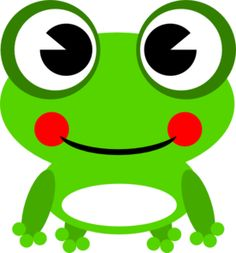 163 best frog clip art images on pinterest in 2018 funny frogs rh pinterest com Frog Animated Clip Art cartoon jumping frog clipart