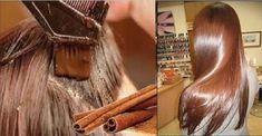 Além de cessar a perda de fios, esta receita vai deixar seu cabelo com um incrível brilho e maciez.