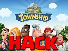 Township Hack & Cheats 2016