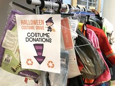 Recycle your textiles including your used halloween costumes. Led Projects, Classroom Projects, School Projects, Abc Alphabet, Alphabet Activities, Elementary Teacher, Elementary Schools, Animal Habitats, School Lessons