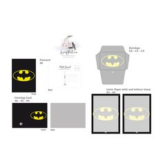 Batman Logo Printable Stationery Set – Love of Post – Stationery 2020 Hama Beads Minecraft, Perler Beads, Stationery Set, Stationary, Batman Logo, Lego House, Lego Instructions, Lego Friends, Digital Collage