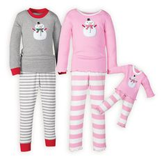 73dc59c67 Children s Winter Sleepwear
