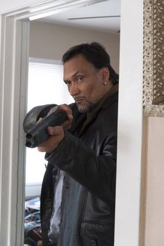 Jimmy Smits as Nero Padilla, Sons of Anarchy