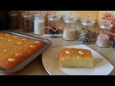 Σάμαλι νηστίσιμο !! - YouTube French Toast, Muffin, Pudding, Treats, Baking, Breakfast, Desserts, Famous Quotes, Youtube