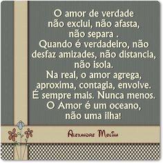 Amor de verdade!!!!