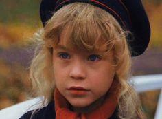 Madicken. One Astrid Lindgren favourite!