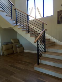 Stairs, Projects, Home Decor, Log Projects, Stairway, Blue Prints, Decoration Home, Room Decor, Staircases