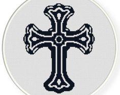 Instant DownloadFree shippingCross stitch pattern by danceneedle