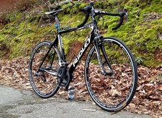 Ridley Fenix Shimano Ultegra Di2 Bike