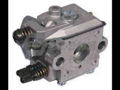 ▶ How to rebuild a 2 stroke carburetor - YouTube
