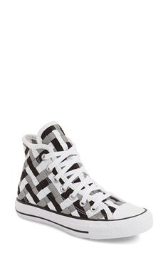 Converse Chuck Taylor® All Star® High Top Sneaker (Women) available at #Nordstrom