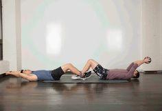 17. Sit-Up Pass http://greatist.com/fitness/35-kick-ass-partner-exercises