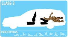 'How To Have Sex In Any Kind Of Car' - 5 cars a whole host of positions! Hit the pic for the naughty guide!