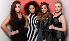 move by little mix - Google Search
