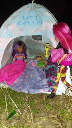 LIV camping 8 by autumnrose83 on DeviantArt