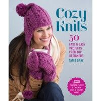 Cozy Knits Book   eBook Bundle - Books - Knitting | InterweaveStore.com