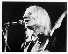 Johnny Winter: Rocking The Blues: The Woodstock Experience