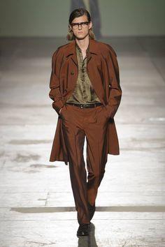 Pal Zileri Spring-Summer 2017 - Milan Fashion Week #MFW