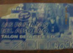 Las Pastillas - Chivilcoy