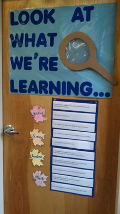 """Learning intentions using """"I can"""" statements aligned with the Common Core State Standards!"""