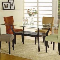 COASTER101491-DINING TABLE BASE