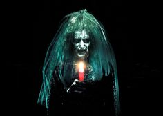 Insidious. One of the better horror movies ever made.