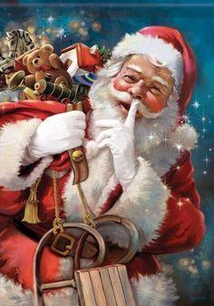 Nikolaus bonnets père Noël bonnets 20er set NOËL santa Elno à tous Nicolas
