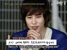 Funny Kyuhyun