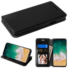 Excited to show off our newest arrivals! iPhone X, MYBAT B... Buy now http://jandjcases.com/products/iphone-x-mybat-black-myjacket-walletwith-tray?utm_campaign=social_autopilot&utm_source=pin&utm_medium=pin