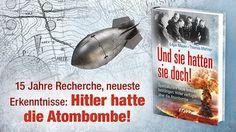 Mit Mut zur Wahrheit und gänzlich frei von ideologischen Scheuklappen haben sich die Autoren Edgar Mayer und Thomas Mehner einem ebenso spannenden wie umstrittenen Thema gewidmet: der deutschen Ato…