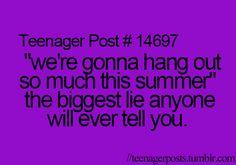 It's a damn lie