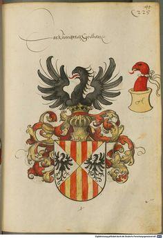 Wappen das Königreichs beider Sizilien   / Coat of Arms of The Kingdom of Sicily / Armas del Reino de Sicilia