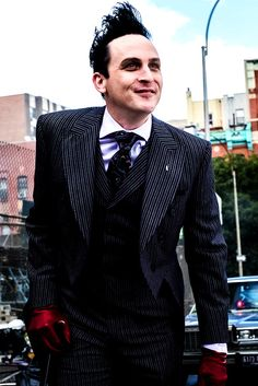 Gotham Joker, Baby Penguins, Riddler, Lord & Taylor, Chesterfield, Lgbt, Dc Comics, Robin, Beautiful People