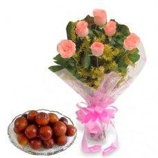 Roses Blush