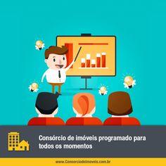 Consórcio programado para todos os momentos. Confira: https://www.consorciodeimoveis.com.br/noticias/consorcio-programado-para-todos-os-momentos