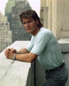Patrick Swayze  (August 18, 1952--September 14, 2009)